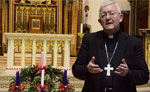Christmas Message from Archbishop Bernard Longley