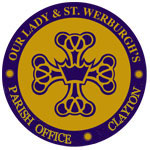 Blog - Our Lady and St Werburgh