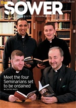 The Sower Lent Edition 2020 - Archdiocese of Birmingham Publication